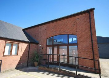 Thumbnail Office to let in Office 3, The Mill, Rectory Farm, Market Harborough, Leicestershire