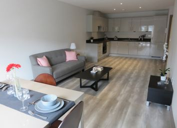 Thumbnail 1 bed flat to rent in Ballards Lane, North Finchley