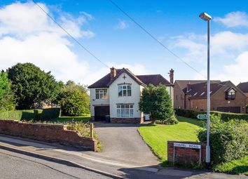 Thumbnail 3 bed detached house for sale in Nottingham Road, Selston, Nottingham