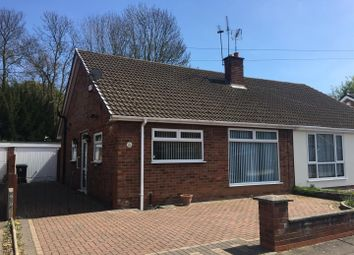 Thumbnail 2 bed bungalow to rent in Rowcroft Road, Coventry