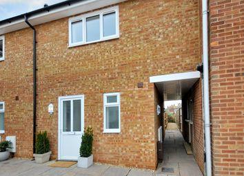 Thumbnail 2 bed terraced house for sale in Corbishley Road, Bognor Regis