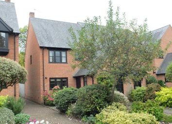 Thumbnail 3 bed semi-detached house for sale in 4 Ledbury Park, Ledbury, Herefordshire
