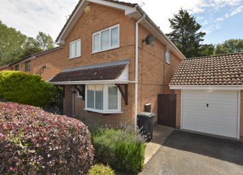 Thumbnail 3 bed detached house for sale in Vantage Meadow, Northampton