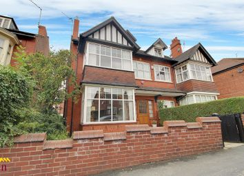 Thumbnail 7 bed semi-detached house for sale in Osborne Road, Doncaster