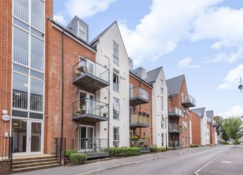 2 bed flat for sale in John Rennie Road, Chichester, West Sussex PO19