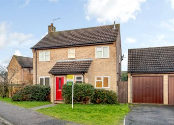 Thumbnail 4 bed detached house for sale in Wentworth Drive, Oundle, Northamptonshire