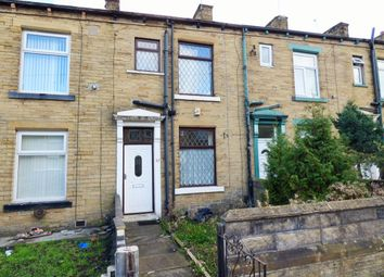 Thumbnail 2 bed terraced house for sale in Silverdale Road, Bradford