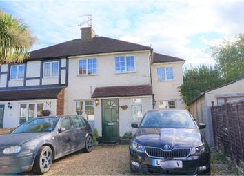 Thumbnail 2 bed maisonette for sale in Batten Avenue, Woking