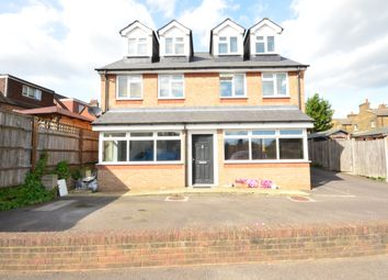Thumbnail 1 bed flat to rent in East Street, Snodland