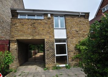 Thumbnail 3 bed detached house for sale in Shakespear Road, Hanwell