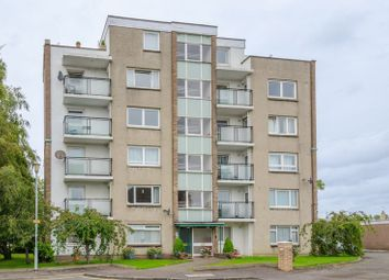 Thumbnail 2 bed flat for sale in 246/14 Telford Road, Crewe, Edinburgh