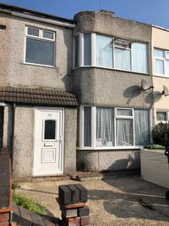 Thumbnail 3 bed terraced house to rent in Stanley Avenue, Dagenham Essex