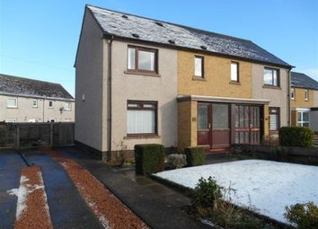 Thumbnail 3 bed semi-detached house to rent in Scooniehill Road, St. Andrews