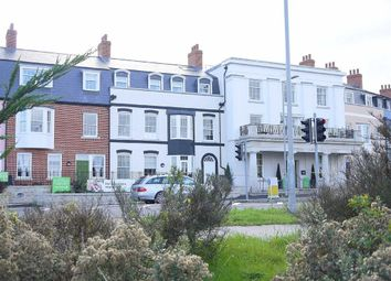 Thumbnail 1 bed flat for sale in Harbour Lights Court, Weymouth, Dorset