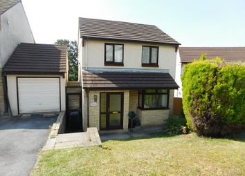 Thumbnail 3 bed detached house for sale in Llwyn Y Bryn, Skewen, Neath, Neath Port Talbot.
