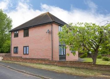 Thumbnail 1 bed maisonette for sale in Saye & Sele Close, Grendon Underwood, Aylesbury
