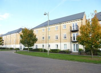 Thumbnail 2 bed flat to rent in Appleford Drive, Carterton