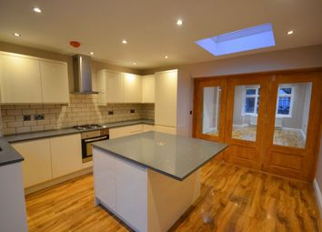 Thumbnail 3 bed terraced house for sale in Hamilton Avenue, North Cheam
