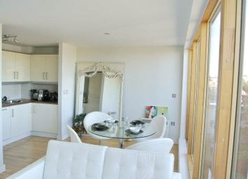 Thumbnail 1 bedroom flat to rent in Bartholomew House, 4 Southern Row, London