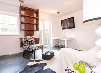 Thumbnail 2 bed terraced house to rent in Carlyle Mews, London