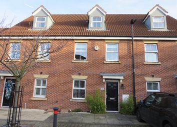 3 bed town house for sale in Scotsman Drive, Scawthorpe, Doncaster DN5