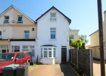 Sun Lane, Gravesend DA12. 4 bed semi-detached house