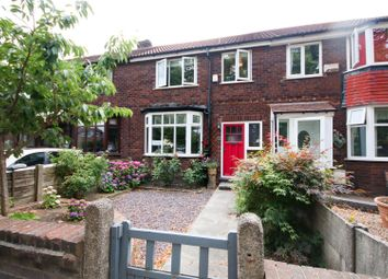 3 bed terraced house for sale in Beaufort Street, Eccles, Manchester M30