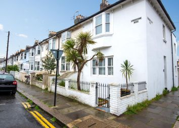 Thumbnail 1 bed flat for sale in Livingstone Road, Hove