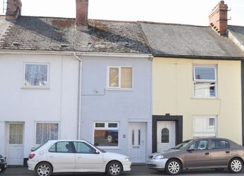 Thumbnail 2 bedroom terraced house for sale in Pound Square, Cullompton