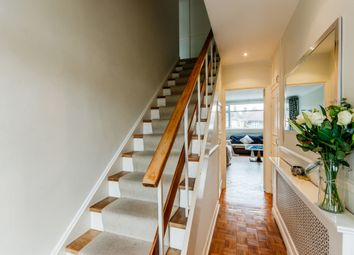Thumbnail 3 bed maisonette to rent in Kersfield Road, Putney, London