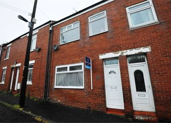 Thumbnail 3 bed terraced house for sale in Mount Stewart Street, Seaham, Durham