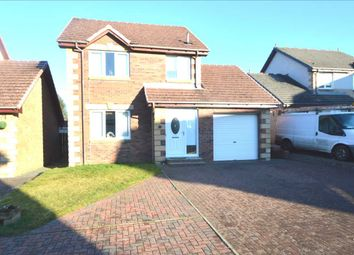 Thumbnail 3 bedroom detached house for sale in Jubilee Court, Larkhall