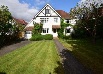 Lancet Lane, Loose, Maidstone, Kent ME15. 5 bed detached house