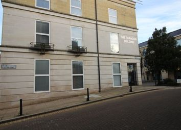 Thumbnail 2 bedroom flat to rent in Upper Fourth Street, Milton Keynes