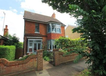 Thumbnail 3 bed detached house for sale in Portland Villas, Hove, East Sussex