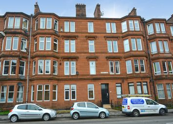 Thumbnail 3 bedroom flat for sale in 0/1 571 Alexandra Parade, Glasgow