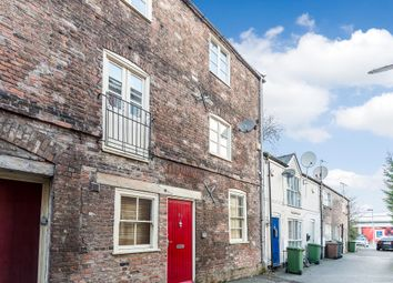 Thumbnail 3 bedroom town house for sale in Oil Mill Lane, Wisbech