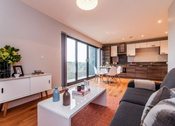 Thumbnail 2 bed flat to rent in Engels House, Manchester