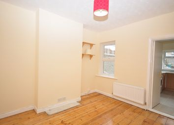 Thumbnail 2 bed terraced house to rent in Kassassin Street, Southsea