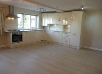 Thumbnail 2 bed flat to rent in Churchill Road, Bicester, Oxon