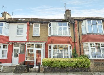Thumbnail 4 bed terraced house for sale in Squires Lane, Finchley