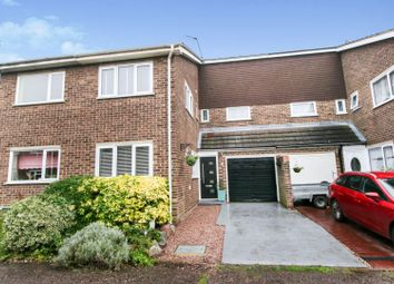 Thumbnail 3 bed terraced house for sale in Posford Court, Colchester