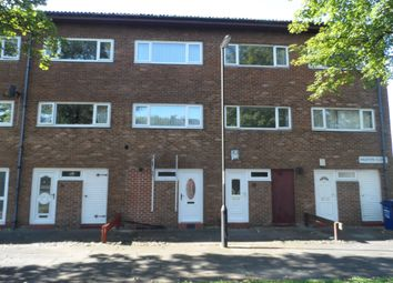 Thumbnail 3 bedroom town house for sale in Heaton Close, Heaton, Newcastle Upon Tyne
