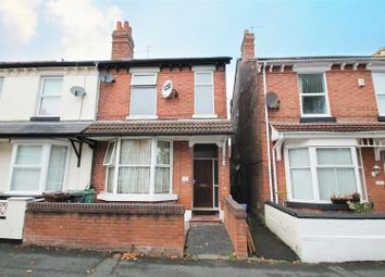 Thumbnail 5 bed terraced house for sale in Avondale Road, Wolverhampton