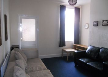 Thumbnail 4 bed shared accommodation to rent in Arundel Street, Derby
