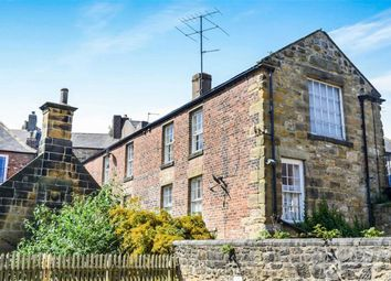 Thumbnail 1 bed flat for sale in The Mews, Alnwick, Northumberland
