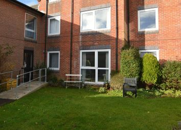 Thumbnail 1 bedroom property for sale in Bleke Street, Shaftesbury