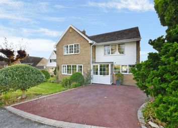 Thumbnail 4 bed detached house for sale in Beech Drive, Ackworth, Pontefract