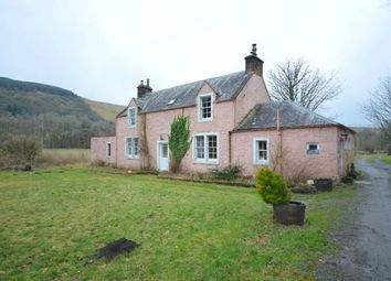 Thumbnail 3 bedroom detached house to rent in Moniaive, Thornhill