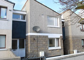 2 bed terraced house for sale in Nicolson Street, Wick KW1